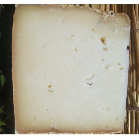 Tome de Brebis aux Noix portion La Cloche du Fromager